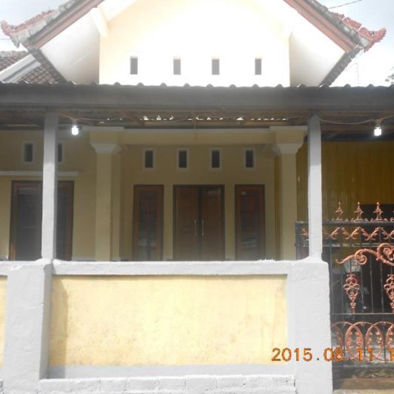 Rumah Hunian Asri Tabanan