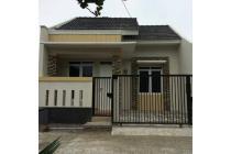 Harga Promo, Rumah Minimalis Modern , Strategis, Berkembang di Kota Bogor