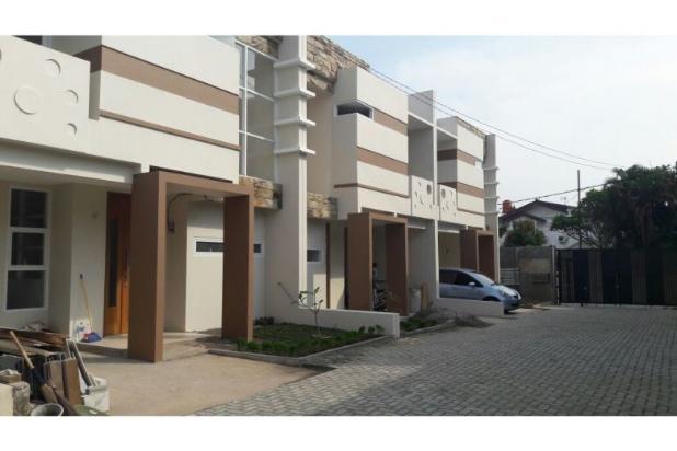 Dijual Cluster Baru di Batu Ampar, Condet Jakarta Timur (Os) 12398261