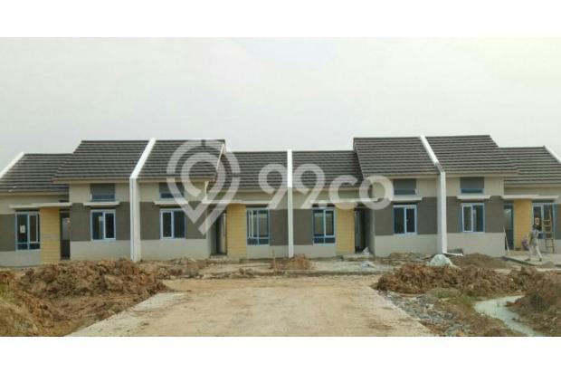 Rumah Murah Super Cluster Sentraland Stasiun Parung Panjang 8841442