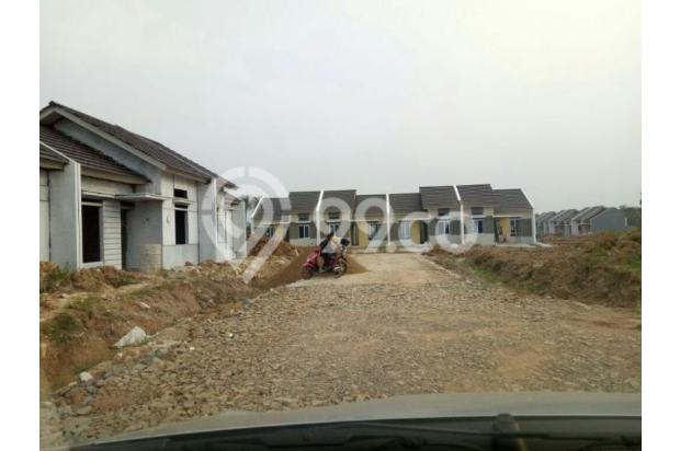 Rumah Murah Super Cluster Sentraland Stasiun Parung Panjang 8841443