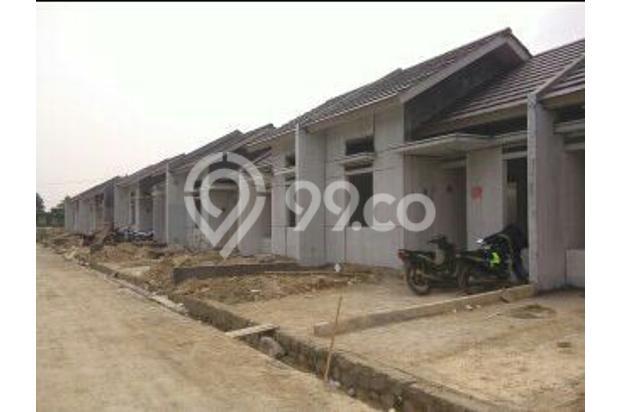 Rumah Murah Super Cluster Sentraland Stasiun Parung Panjang 8841458
