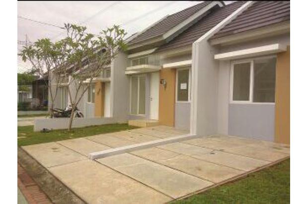 Rumah Murah Super Cluster Sentraland Stasiun Parung Panjang 8841468