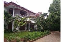Rumah Dijual Di Cilandak Dalam, 2 Lantai,  Private Pool, LT 500 m2