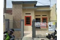 Dijual Rumah Idaman Perumahan Pondok Ungu Permai Bekasi