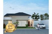 Dijual Rumah Cluster Mewah Dan Modern Taman Anggrek 2 Residence Hunian Solo