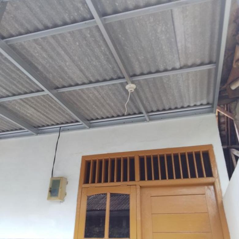 Rumah Baru Di daerah Kel. Jatimurni, Kec. Pondok Melati, Jawa