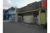 Kamar kontrakan/Kost type Studio AC bagus d Kota Harapan Indah Bekasi