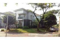Rumah Dijual Cepat di Cluster Chalcedony Raya, Gading Serpong