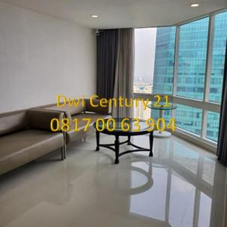 Taman Anggrek Condominium with 2 Bed Room Very Comfort Unit