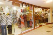 Di Sewakan Fab's Boutique di Mall Ambasador Lantai 1 No. 27 ( Dua toko Gand