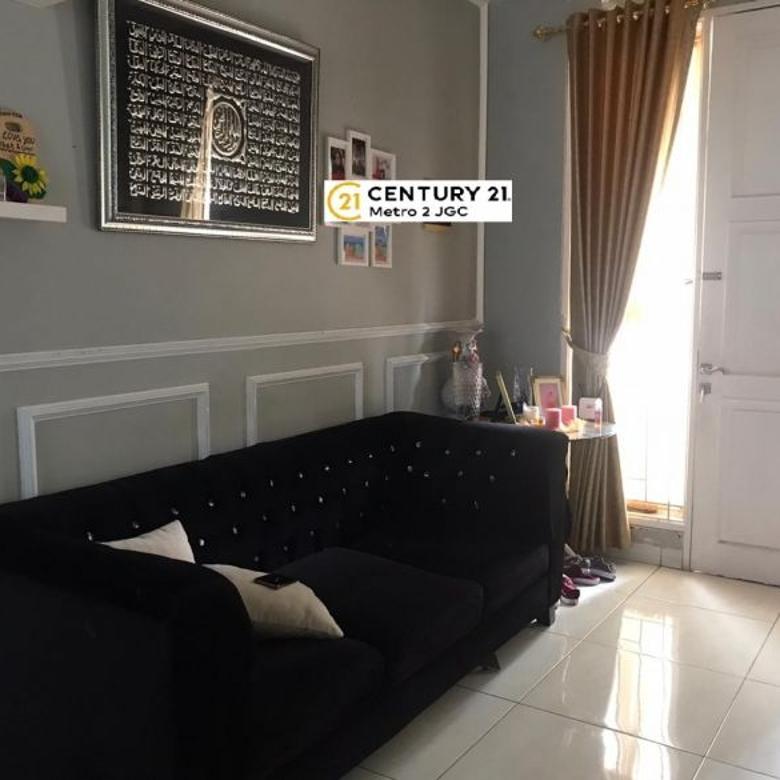 Dijual rumah bagus cantik di Royal Residence Jakarta Timur