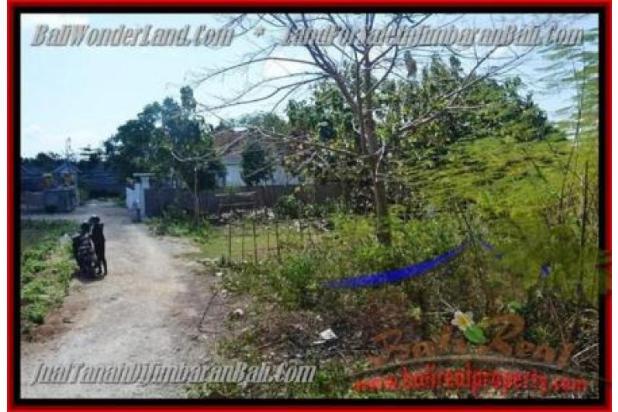 Murah dan Strategis, 600 m2 Lingkungan Perumahan di Jimbaran Ungasan  3873556