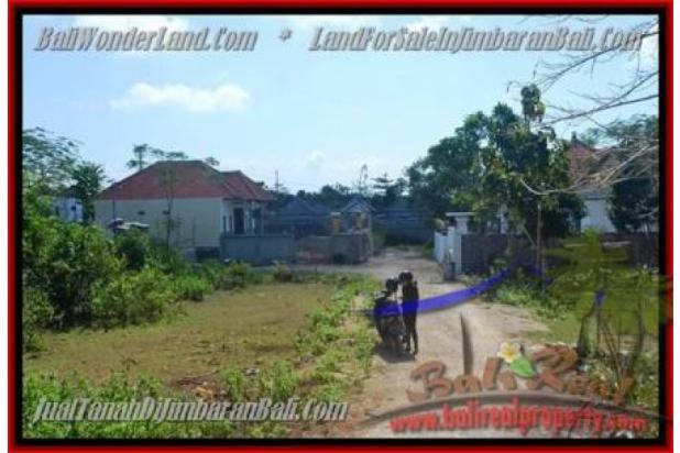 Murah dan Strategis, 600 m2 Lingkungan Perumahan di Jimbaran Ungasan  3873557
