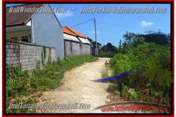 Murah dan Strategis, 600 m2 Lingkungan Perumahan di Jimbaran Ungasan  3873559