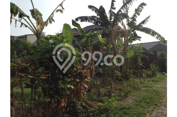 Tanah Bentuk Kotak Cocok untuk Cluster 17994548