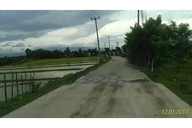 Rp594mily Tanah Dijual