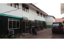 Gudang Eks PJTKI Murah Harga NJOP @ Batu Ampar Keramat Jati