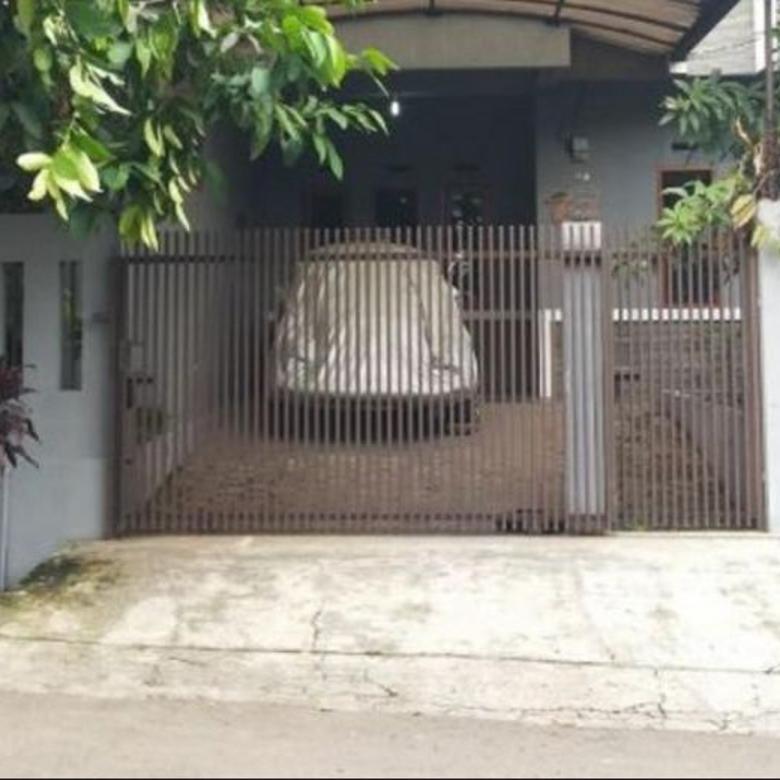 Disewakan rumah besar dekat Maranatha dan pasar Cibogo Bandung