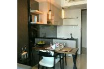 Dijual Apartment Siap Huni Lokasi Tengah Kota Marvell City (Linden Tower)