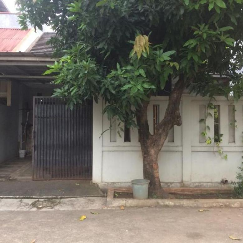 Dijual Rumah Strategis di Kavling Deplu Cipadu Tangerang