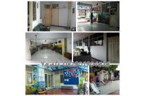Rumah luas Ex-sekolah di Taman Harapan Baru, Bekasi, Jawa Barat