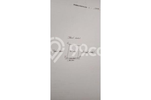 Tanah Kulonprogo Dijual 18274083