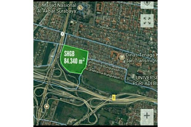 Rp843mily Tanah Dijual