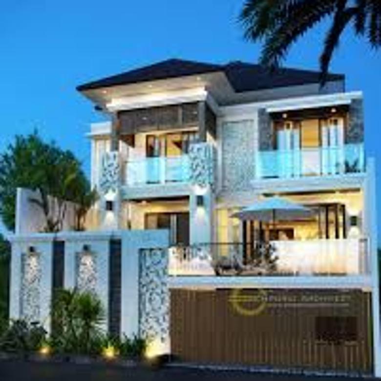 Dijual Rumah SANGAT MEWAH Tepi Jl.Uray Bawadi Pontianak