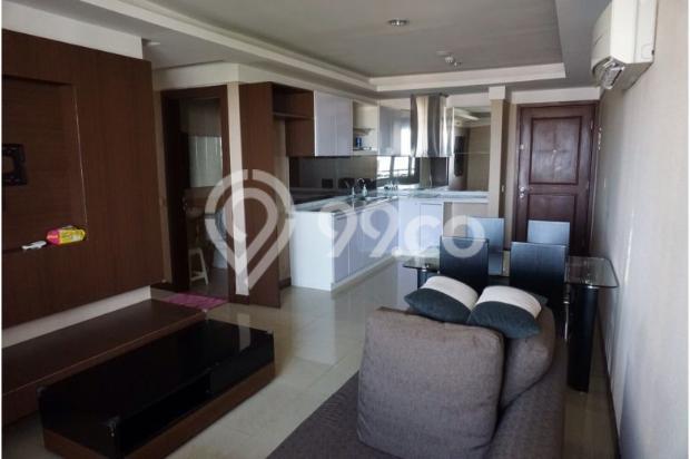 Apartement The Park Residence Kelapa Gading 3BR 5123832