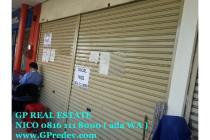Dijual Kios Pasar Pagi Mangga Dua Lt.3 1.5M nego