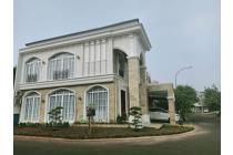 Dijual Rumah Eastern Cosmo Icon BSD City Tangerang Baru Bangun