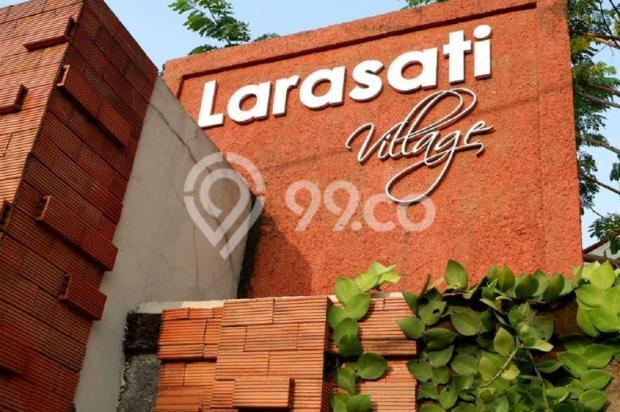 PROMO April: Langsung KPR di Larasati Village Depok 17306523