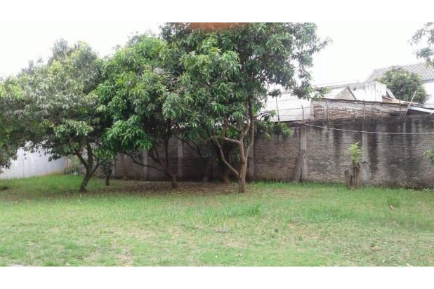 Rp6,61mily Tanah Dijual