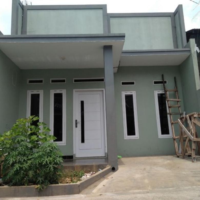Dijual Rumah Siap Huni di Daerah Citayam, Depok