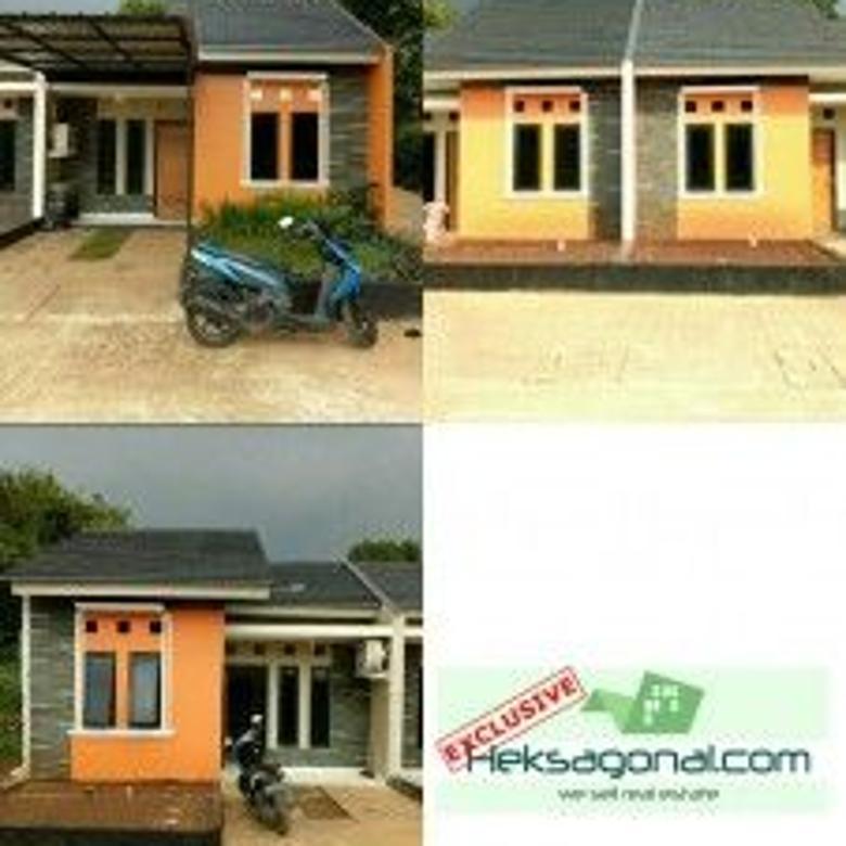 Rumah Dijual Jatiasih Bekasi hks5926