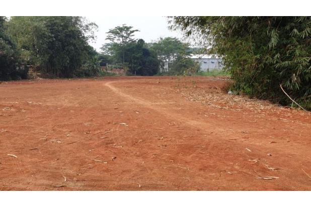 Rp6,4mily Tanah Dijual
