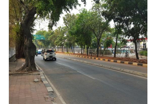 Ditawarkan tanah strategis jalan Panjang kebon jeruk Jakarta Barat 4230901