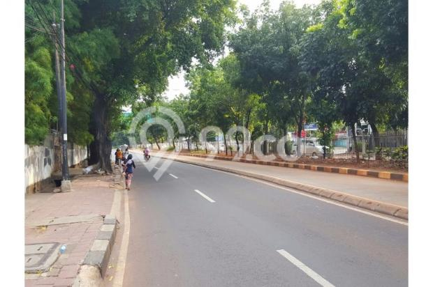 Ditawarkan tanah strategis jalan Panjang kebon jeruk Jakarta Barat 4984176