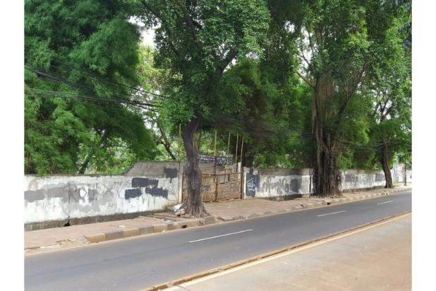 Ditawarkan tanah strategis jalan Panjang kebon jeruk Jakarta Barat 4984180