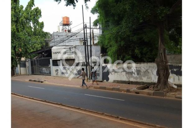 Ditawarkan tanah strategis jalan Panjang kebon jeruk Jakarta Barat 4984179