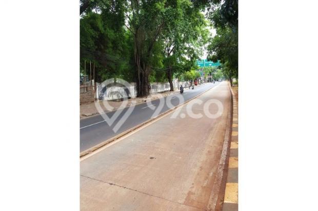 Ditawarkan tanah strategis jalan Panjang kebon jeruk Jakarta Barat 4984177
