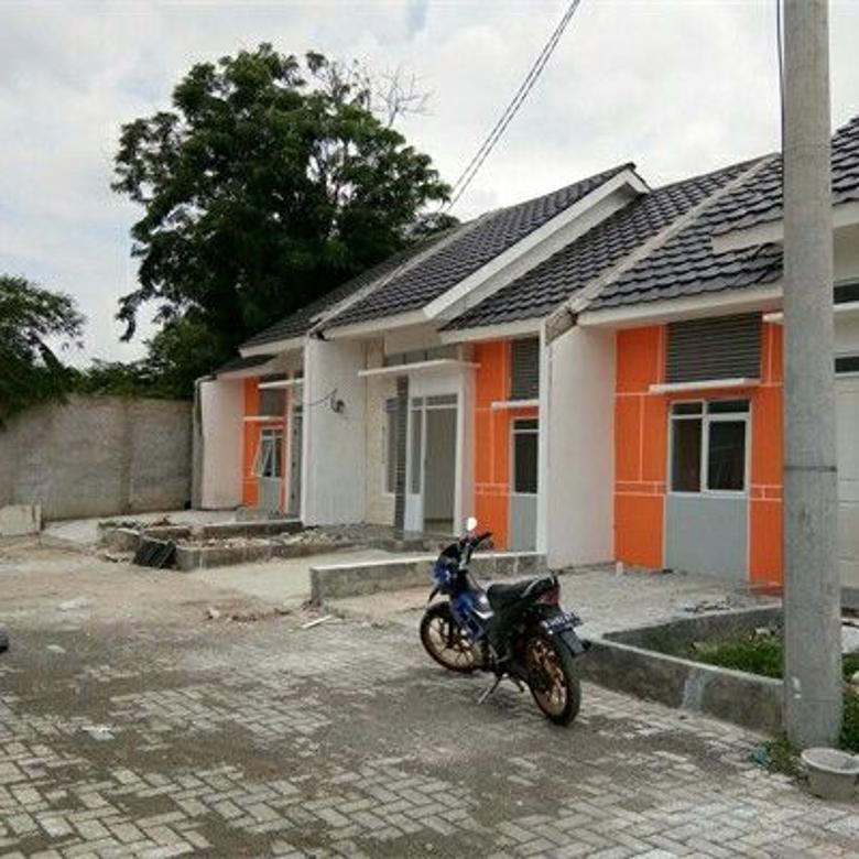Perumahan Cluster 100 Jutaan Di Sukamukti katapang Bandung