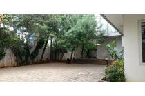 Rumah / Rumah-kantor Patal Senayan