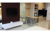 Disewa Apartemen Tipe Studio di Silkwood Tangerang