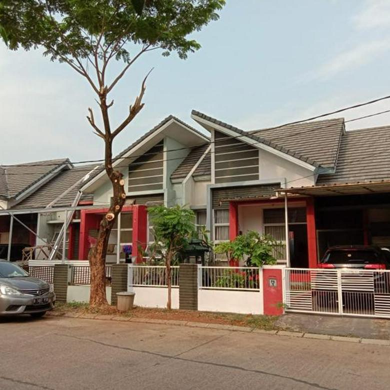 Cepat Cendana Residence Lingkungan Aman Tengah Kota Samping Walikota Tangsel