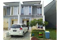 Rumah Mewah Luas dan Asri di GDC