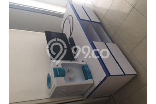 BEST DEAL! disewakan apartmen Greenbay Pluit 2br, harga mantap! 16578338