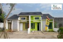 Dijual Rumah Cluster Minimalis Di Mustika Sari, Bekasi Timur