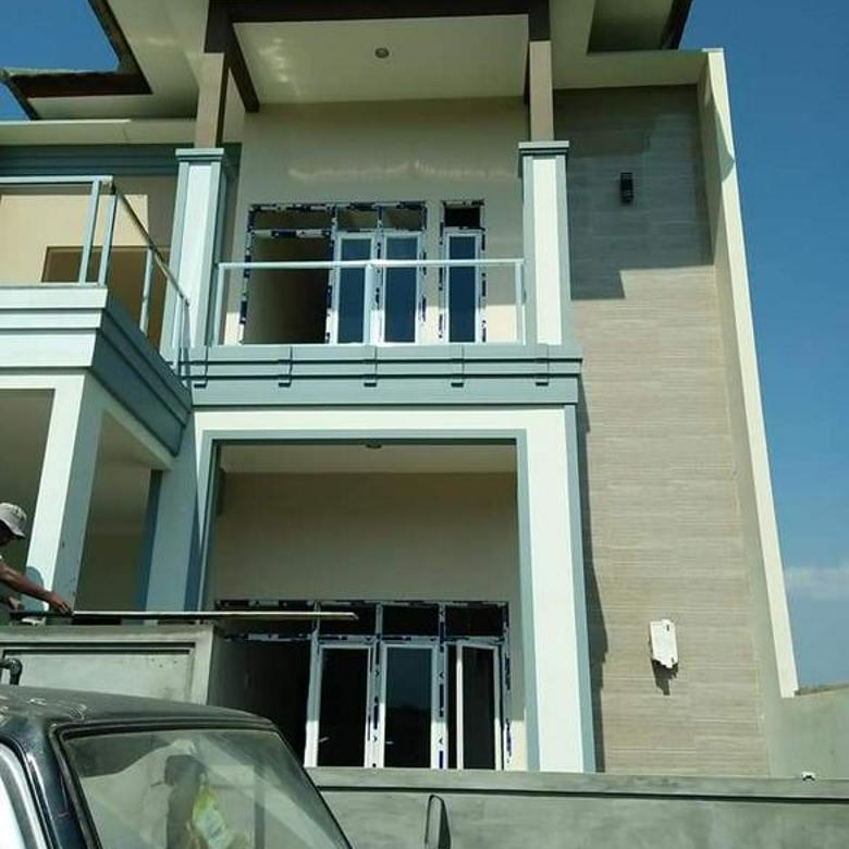 Rumah ponorogo - grand amana